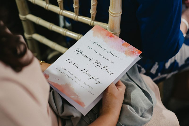 wedding-stationery-water-colour-devine-bride-order-of-service