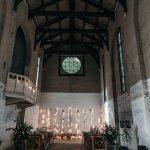 11 devine-bride-wedding-planner-east-london-dilston-grove-dry-hire-warehouse-wedding-urban-church-festoon-lights