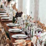 13 devine-bride-wedding-planner-east-london-dilston-grove-dry-hire-warehouse-wedding-urban-church-place-setting