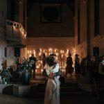 15 devine-bride-wedding-planner-east-london-dilston-grove-dry-hire-warehouse-wedding-urban-church-first-dance