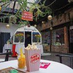 2 islington-metal-works-urban-industrial-birthday-party-london-movie-theme-party-planner