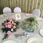 4 middlesex-cricket-club-wedding-north-london-starlight-backdrop-birdcages