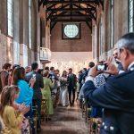 5 devine-bride-wedding-planner-east-london-dilston-grove-dry-hire-warehouse-wedding-aisle