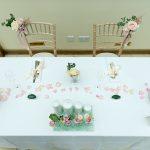 5 styled-shoot-wedding-styling-modern-english-rose-gaynes-park-wedding-table-place-setting