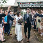 6 devine-bride-wedding-planner-east-london-dilston-grove-dry-hire-warehouse-wedding-art-gallery-confetti