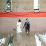 7 devine-bride-wedding-planner-east-london-dilston-grove-dry-hire-warehouse-wedding-urban-couple-portrait