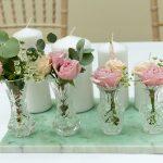 7 styled-shoot-wedding-styling-modern-english-rose-gaynes-park-wedding-table-centrepiece