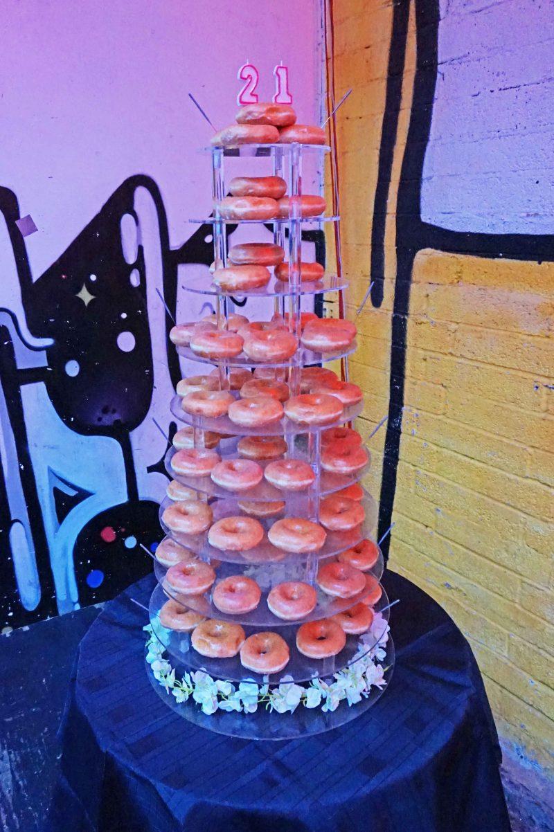 4 islington-metal-works-alternative-wedding-venue-donut-tower-doughnut-tower-21-21st