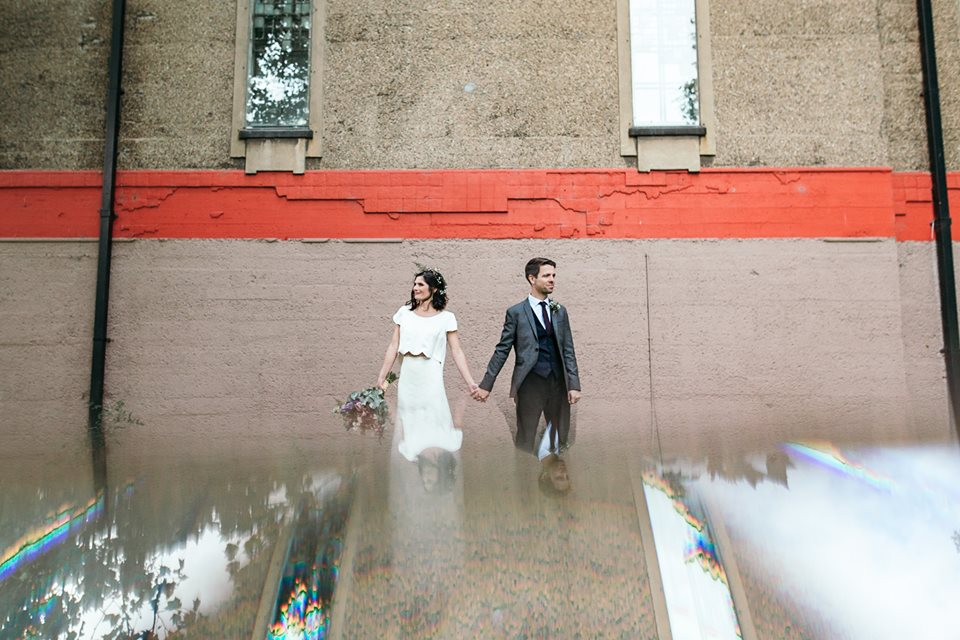 7 devine-bride-wedding-planner-east-london-dilston-grove-dry-hire-warehouse-wedding-urban-couple-portrait