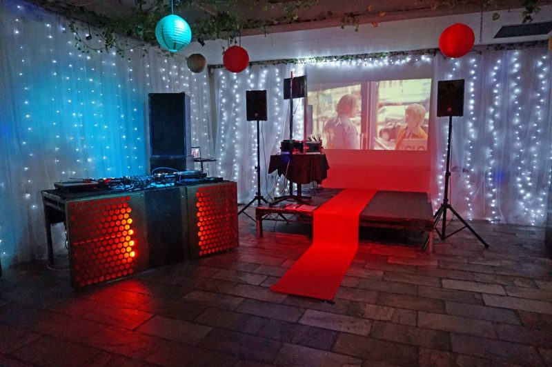 8 islington-metal-works-urban-industrial-birthday-party-london-movie-theme-party-planner