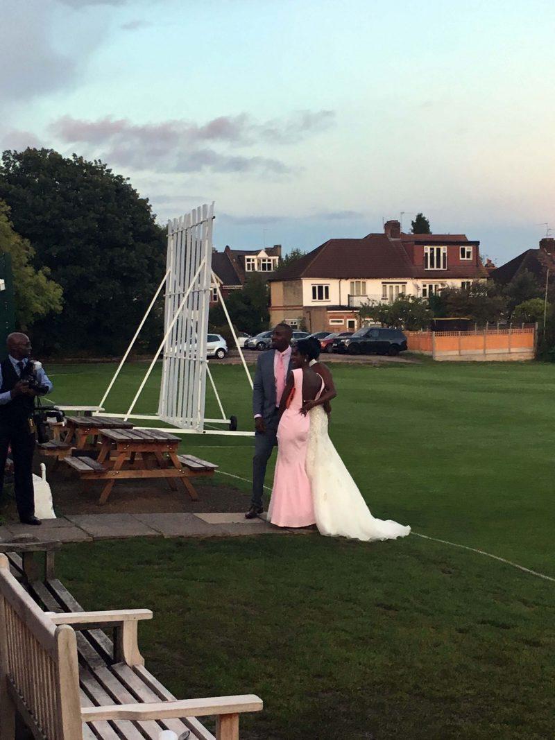 8 middlesex-cricket-club-wedding-north-london-starlight-backdrop-birdcages