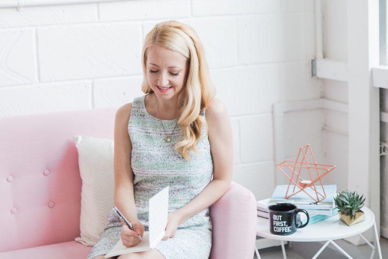 supplier-spotlight-devine-bride-laura-wedding-supplier-tasker-planner-london-pink-sofa-but-first-coffee-succulent