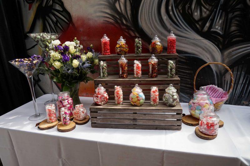 Cake 2 islington-metal-works-wedding-angel