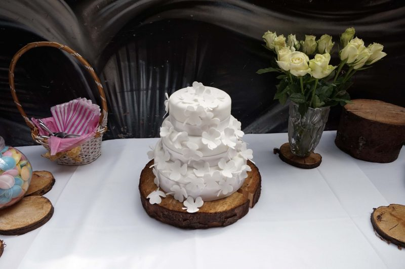 Cake 3 islington-metal-works-wedding-angel