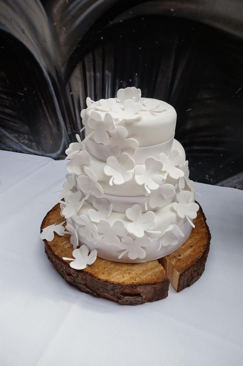 Cake 4 islington-metal-works-wedding-angel