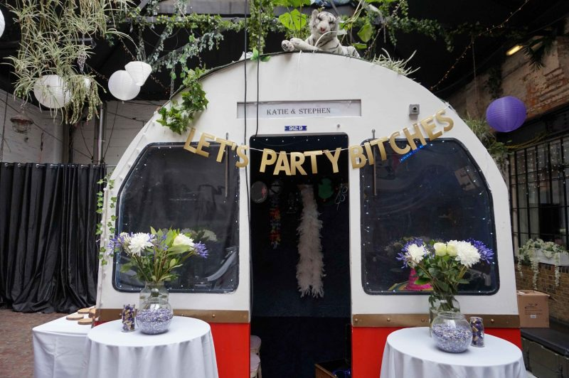 Coutyard 3 islington-metal-works-wedding-angel