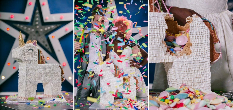 Gingerbread Unicorn Piñata 1 (photo credit Amy Scaife) b