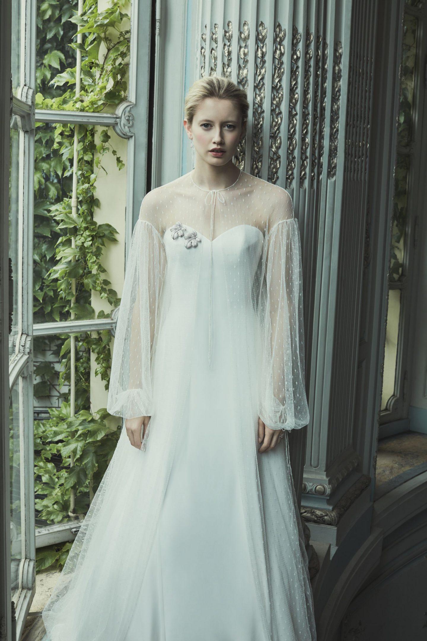 Phillipa Lepley\'s New 2018 Collection | Devine Bride