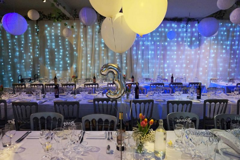 2 islington-metal-works-fun-colour-pop-wedding-devine-bride-balloons