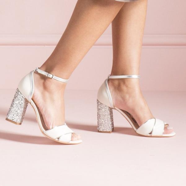 Charlotte Mills   The Meghan Shoe