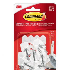 Command Hooks Med