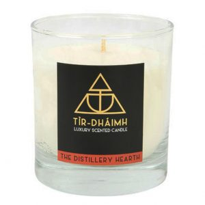 The Distillery Hearth Luxury Scented Candle