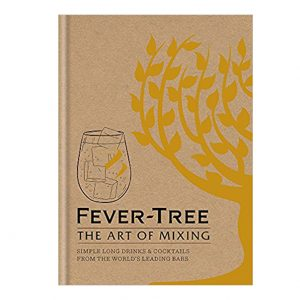 Fever Tree Cocktail Book