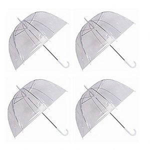 Umbrella x 4