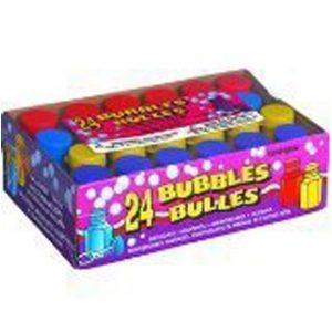 Bubbles x 48