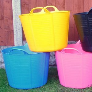 40 Litre Ice Buckets x 3