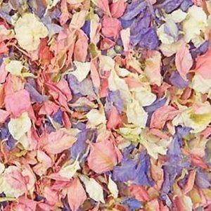 Natural Confetti Pastel 1L