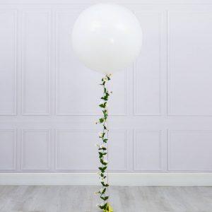 Daisy Tail Giant Balloon