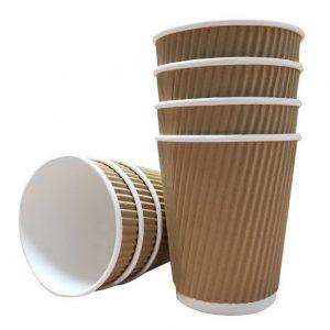 Paper Cups x 100
