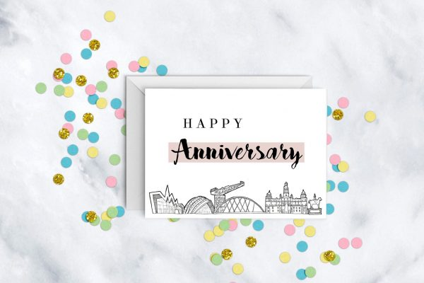 happy-anniversary-glasgow-skyline-greeting-card