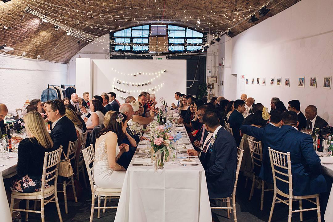 Most Read Blogs of 2019 - Devine Bride, wedding planner, Hoxton Arches wedding