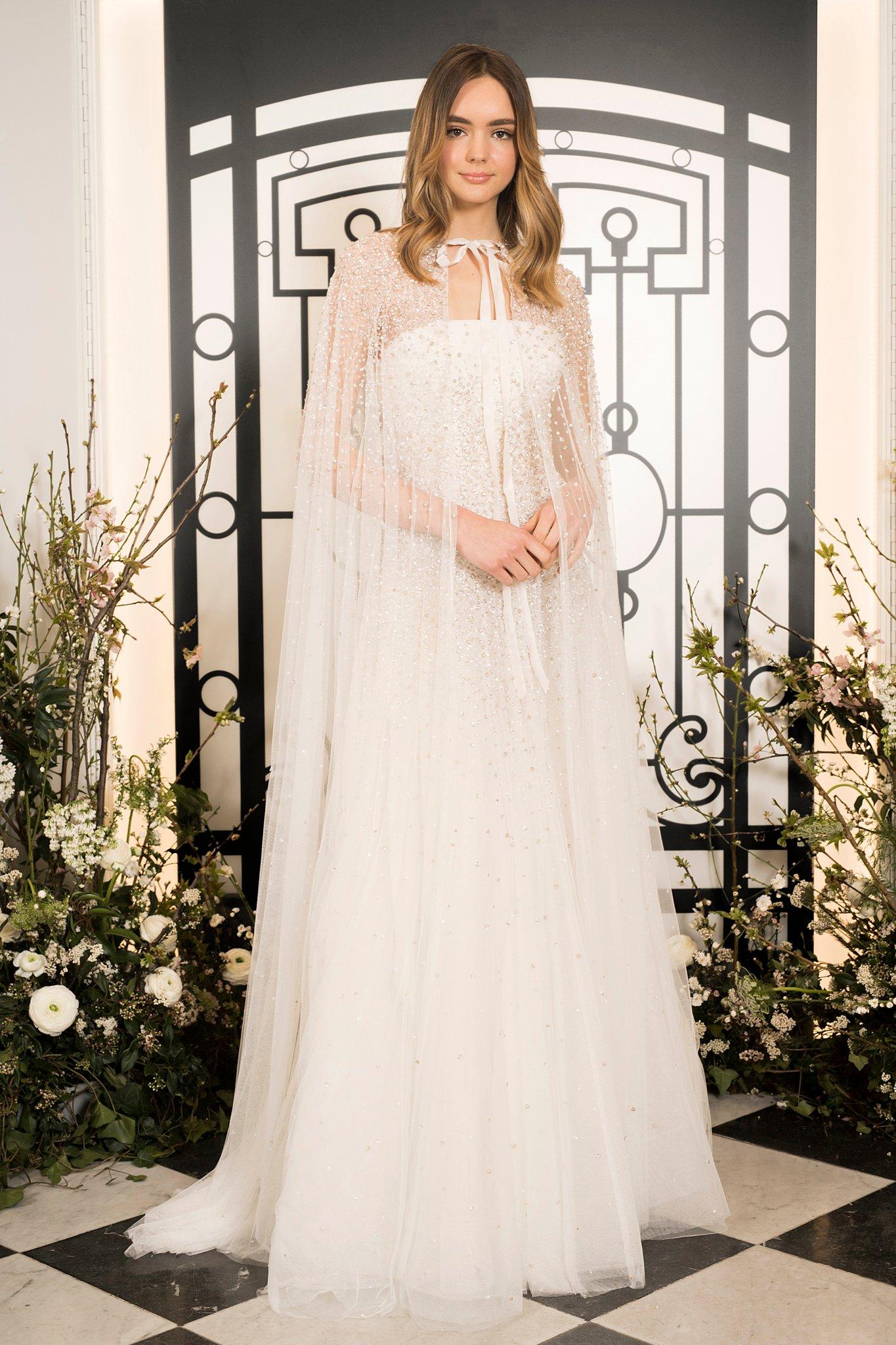Most Read Blogs of 2019 - Devine Bride, wedding planner, Jenny Packham wedding dress