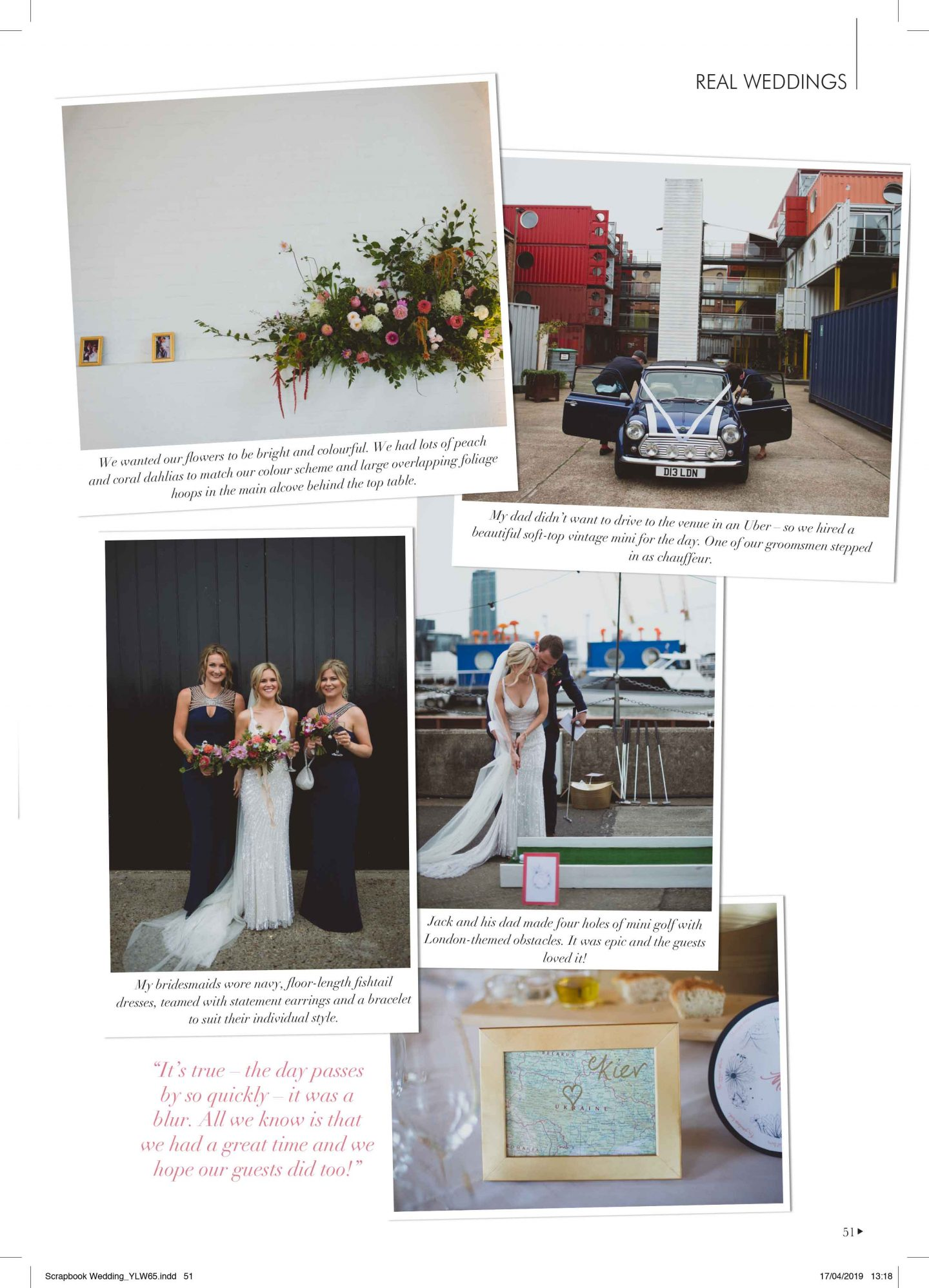 real-wedding-london-wedding-trinity-buoy-wharf-dry-hire-devine-bride