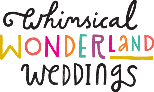 East London Wedding Planner featured on Whimsical Wonderland Weddings