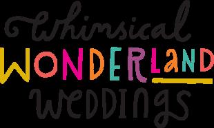 East London Wedding Planner featured on Whimsical Wonderland Weddings