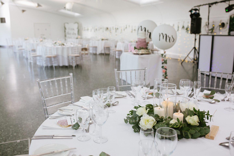 Hackney Wedding Mile End Ecology Pavilion