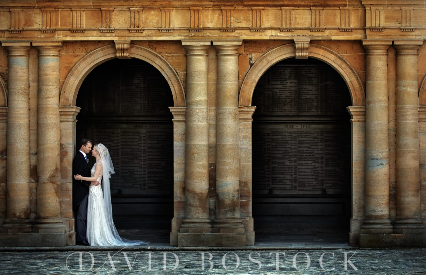 Eton College Chapel Wedding