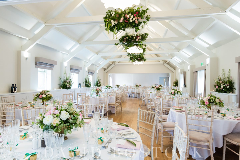 Eton College Chapel Wedding + Stoke Place Wedding Reception