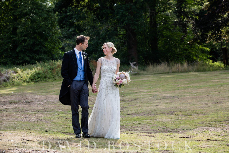 Eton College Chapel Wedding