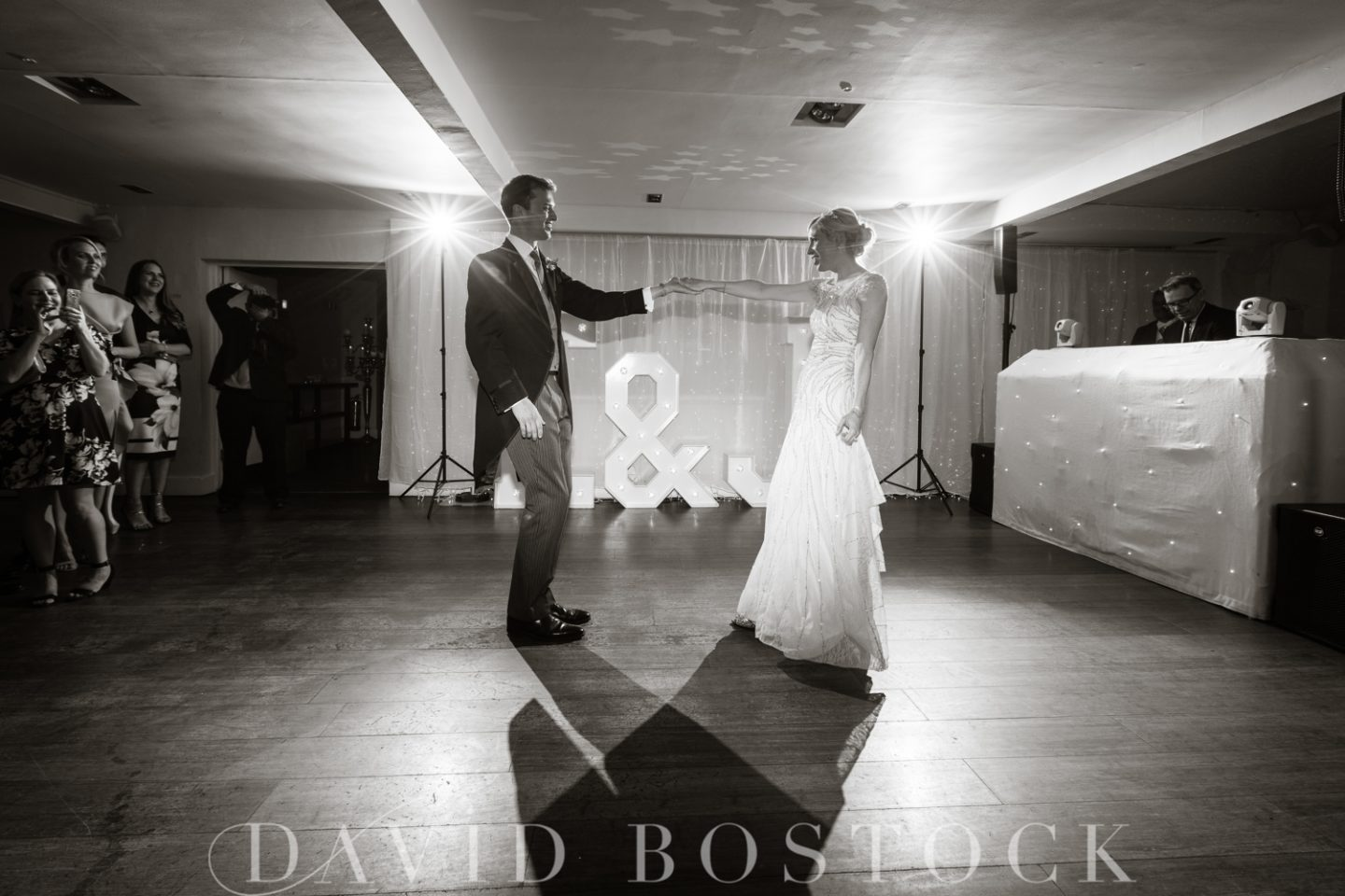 Eton College Chapel Wedding + Stoke Place Wedding Reception First Dance