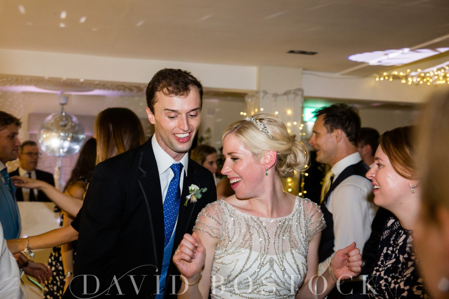 Eton College Chapel Wedding + Stoke Place Wedding Reception Dance Floor